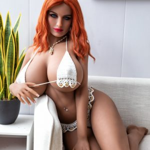 Silicone & TPE Sex Doll